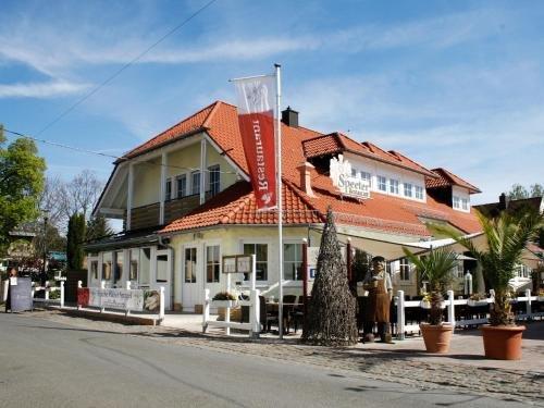 Hotel Speeter - фото 23