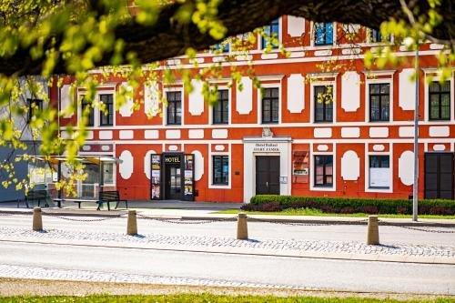 Penzion Baltaci - Stary zamek - фото 12