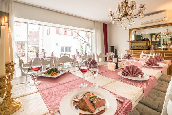Weinstadt Hotel - фото 11