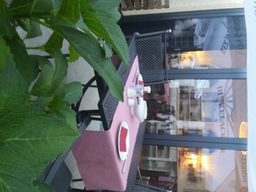 Weinstadt Hotel - фото 17