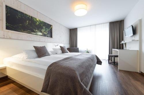 Weinstadt Hotel - фото 2