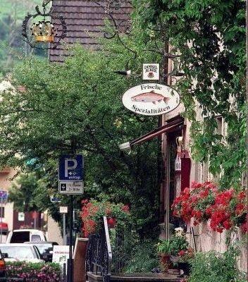 Weinstadt Hotel - фото 23