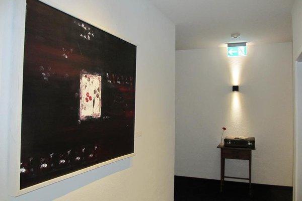Weinstadt Hotel - фото 4