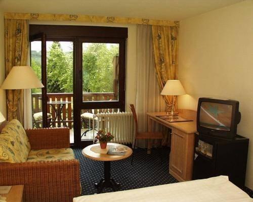 Hotel und Gutsgaststatte Rappenhof - фото 27