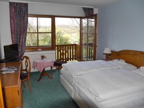 Hotel und Gutsgaststatte Rappenhof - фото 1