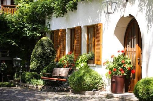 Hotel und Gutsgaststatte Rappenhof - фото 16