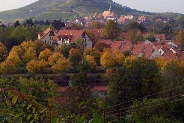 Hotel und Gutsgaststatte Rappenhof - фото 22