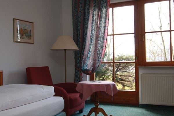 Hotel und Gutsgaststatte Rappenhof - фото 3