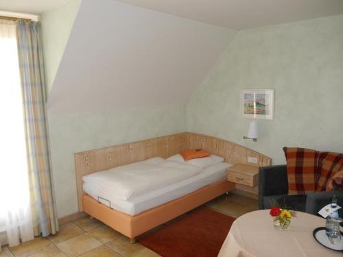 Hotel und Gutsgaststatte Rappenhof - фото 5