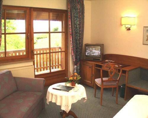 Hotel und Gutsgaststatte Rappenhof - фото 6