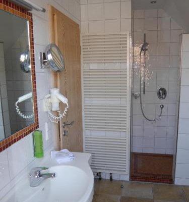 Hotel und Gutsgaststatte Rappenhof - фото 7