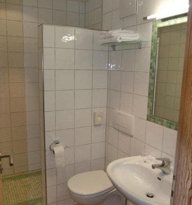Hotel und Gutsgaststatte Rappenhof - фото 8