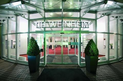 NH Weinheim - фото 14