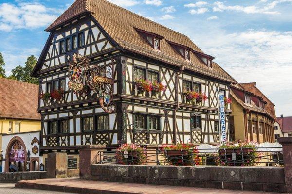 Walk'sches Haus - фото 22