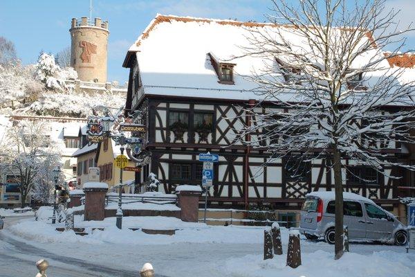 Walk'sches Haus - фото 23