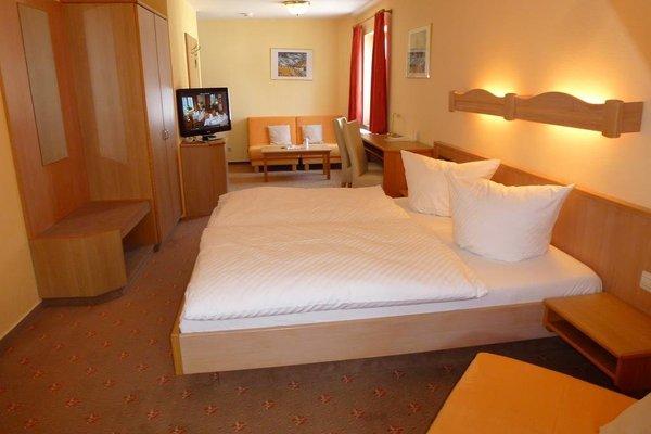 Hotel Gasthof Baren - фото 50