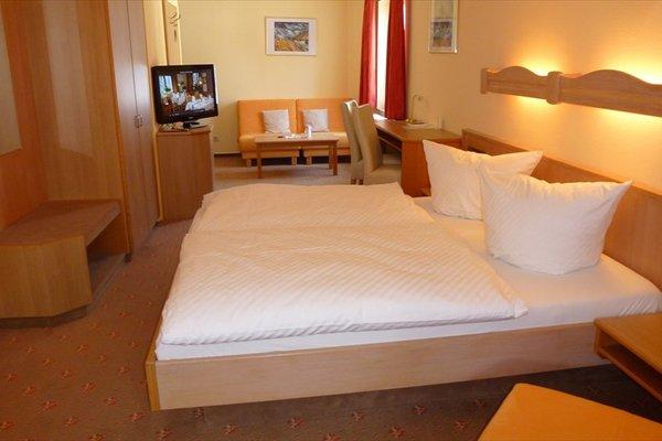 Hotel Gasthof Baren - фото 1