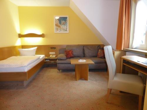 Hotel Gasthof Baren - фото 10