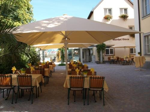 Hotel Gasthof Baren - фото 20