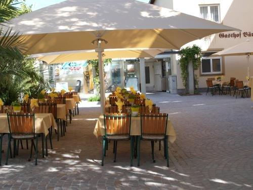 Hotel Gasthof Baren - фото 21