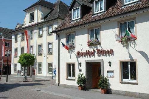 Hotel Gasthof Baren - фото 22
