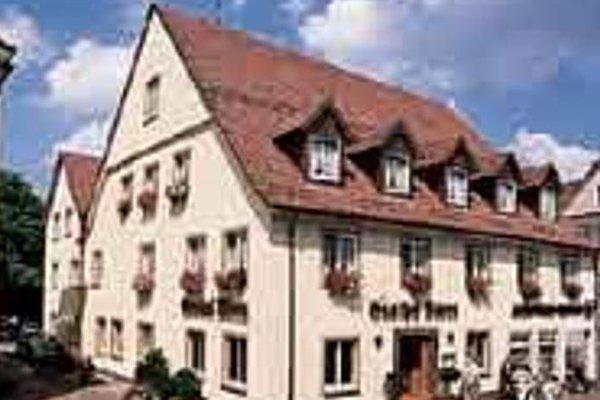 Hotel Gasthof Baren - фото 23