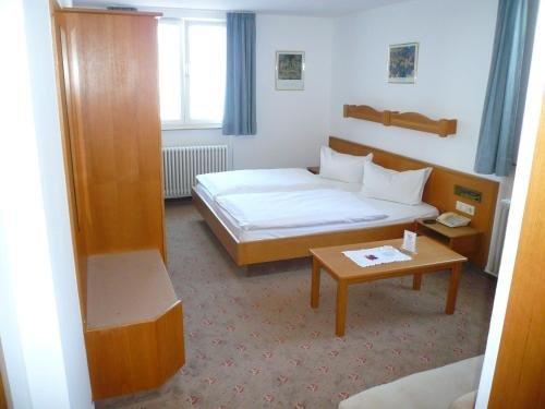 Hotel Gasthof Baren - фото 3