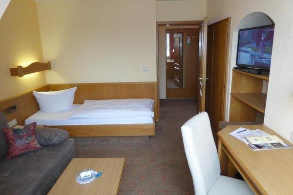 Hotel Gasthof Baren - фото 4