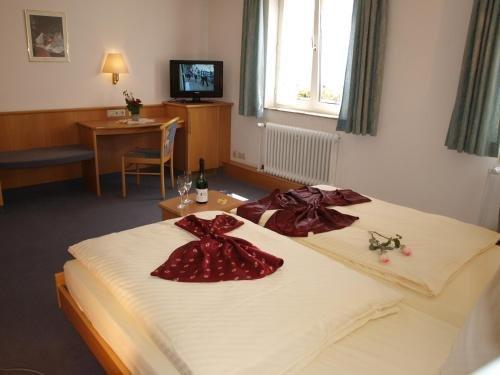 Hotel Gasthof Baren - фото 5