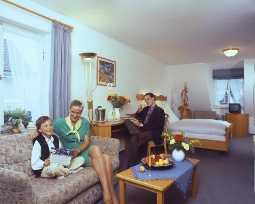 Hotel Gasthof Baren - фото 7