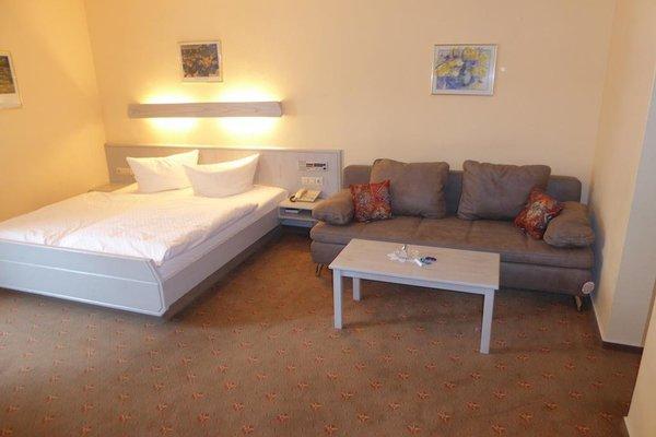 Hotel Gasthof Baren - фото 9