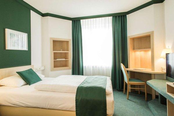 Hotel Kaiserin Augusta - фото 1
