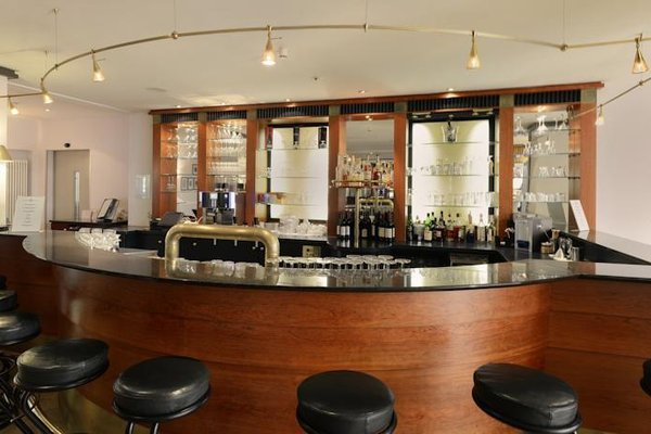 Hotel Kaiserin Augusta - фото 15