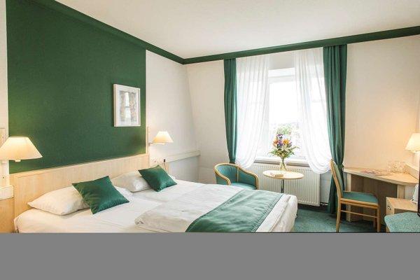 Hotel Kaiserin Augusta - фото 2