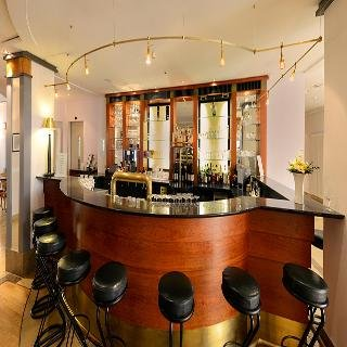 Hotel Kaiserin Augusta - фото 9