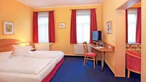 Hotel Anna Amalia - фото 3