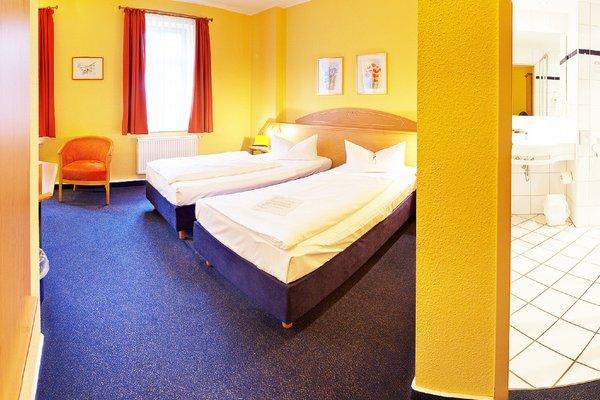 Hotel Anna Amalia - фото 4