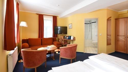 Hotel Anna Amalia - фото 6