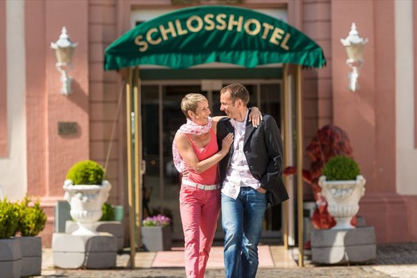 Schlosshotel Weilburg - фото 17