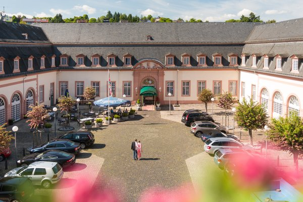 Schlosshotel Weilburg - фото 18