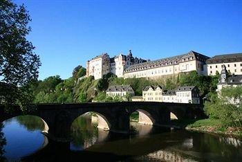 Schlosshotel Weilburg - фото 20