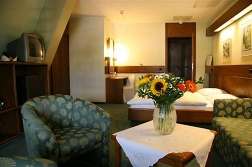 Schlosshotel Weilburg - фото 6