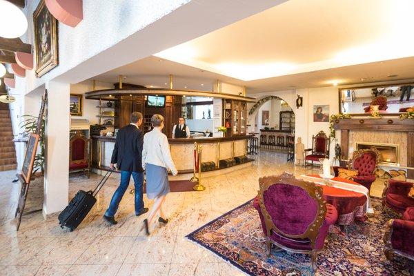 Schlosshotel Weilburg - фото 7