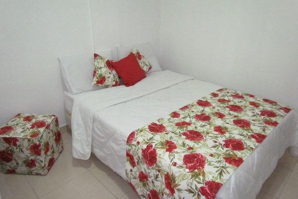 Novo Hotel Ximenes - фото 27