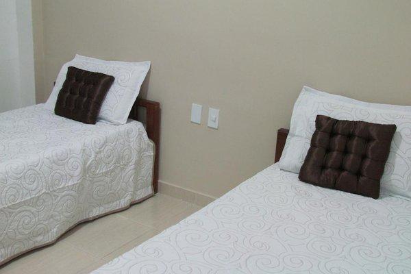 Novo Hotel Ximenes - фото 1