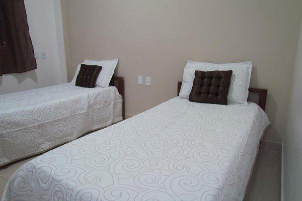 Novo Hotel Ximenes - фото 2