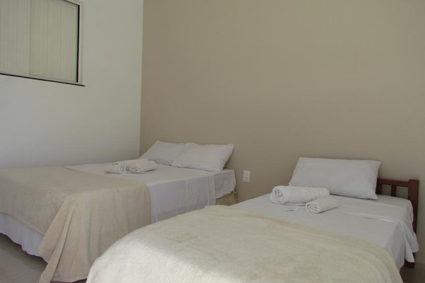 Novo Hotel Ximenes - фото 6