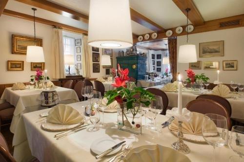 Hotel-Restaurant Adler - фото 16