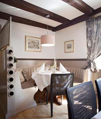 Gasthaus Krone - фото 12