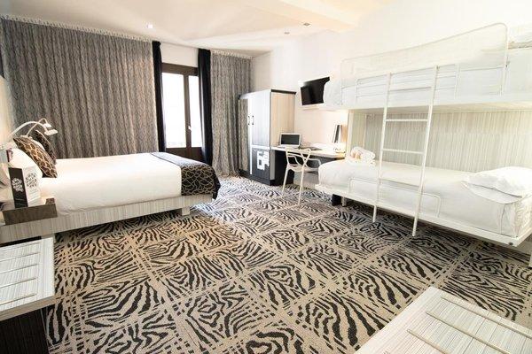 Petit Palace Savoy Alfonso XII - фото 32